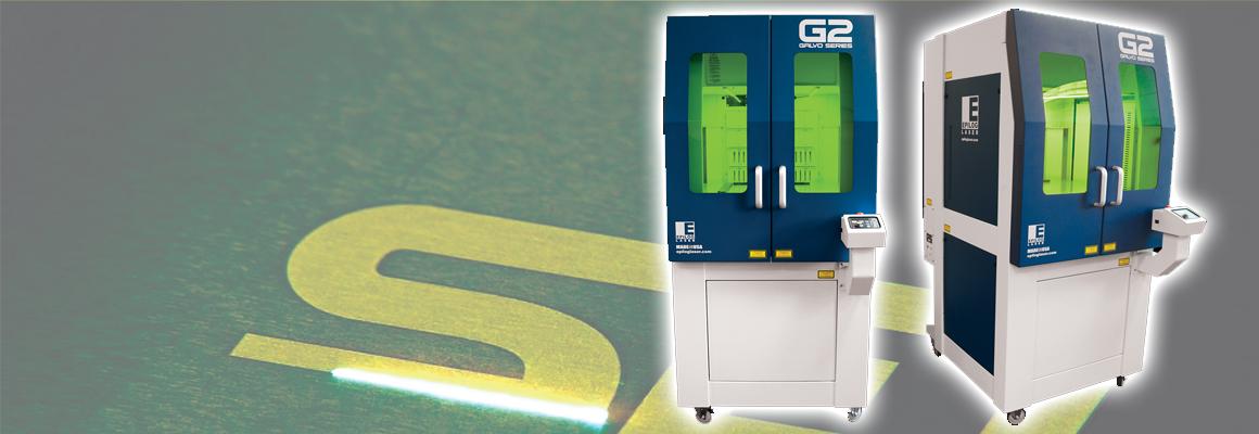 Epilog G2 Galvo Laser Series | Avezzano Sistemi Informatici
